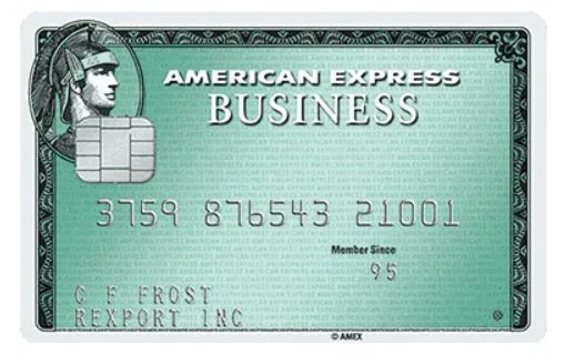 american-express-business-green