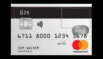 n26-debit-mastercard